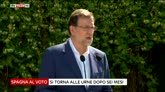 26/06/2016 - Rajoy: la Spagna diventerà quello che gli spagnoli vorranno