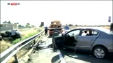 26/06/2016 - Incidente mortale in provincia di Taranto: 6 morti