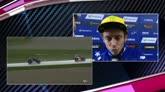 """26/06/2016 - Rossi: """"Errore mio. Sono stato un somaro"""""""
