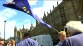 26/06/2016 - Brexit, londinesi ancora scossi da strappo con Ue