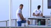 """26/06/2016 - Luca Dotto: """"Non voglio andare a Rio con troppa pressione"""""""