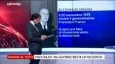27/06/2016 - Storia elettorale e numeri del voto in Spagna. Skywall