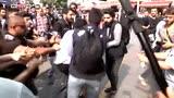 27/06/2016 - Turchia, lacrimogeni contro il gay pride