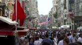 27/06/2016 - Turchia e Israele, ripresa dei rapporti dopo 6 anni