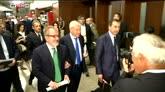 27/06/2016 - Effetto Brexit, Milano in corsa per le agenzie europee