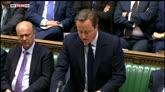 27/06/2016 - Cameron: Gb esce ma non volterà spalle a Ue e altri Paesi