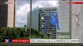 28/06/2016 - Brexit, oggi e domani il Consiglio europeo