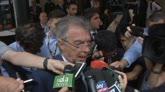 28/06/2016 - Moratti:  Suning farà di sicuro bene all'Inter