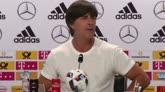 28/06/2016 - Germania, Loew: vero, non abbiamo mai battuto l'Italia