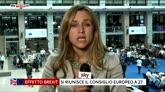 28/06/2016 - Brexit, si riunisce il consiglio europeo con Cameron