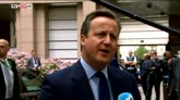 """28/06/2016 - Brexit, Cameron: """"Processo sia il più costruttivo possibile"""""""