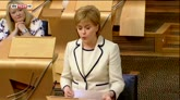 28/06/2016 - Brexit, premier scozzese Sturgeon: ribadiamo sostegno a Ue