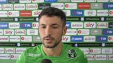 """28/06/2016 - Sensi: """"Ecco i miei obiettivi e quelli del Sassuolo"""""""