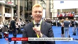 28/06/2016 - Brexit, Matteo Renzi a Bruxelles per il Consiglio Europeo