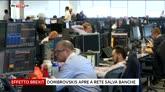 28/06/2016 - Effetto Brexit, Italia e Ue trattano rete salva banche