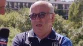 """28/06/2016 - Tavecchio: """"La Germania? Sarà davvero difficile"""""""