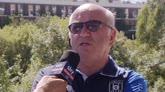 """28/06/2016 - Tavecchio: """"Conte? Non so quanti km faccia ogni gara"""""""