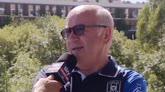 """28/06/2016 - Tavecchio: """"Ecco perché non ho capito il tabellone"""""""