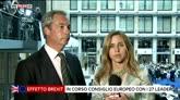 28/06/2016 - Brexit, Farage a Sky TG24: la Ue non può dirci cosa fare