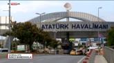 29/06/2016 - Istanbul, strage all'aeroporto: 36 morti. Sospetti sull'Isis