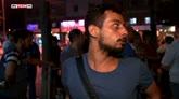 29/06/2016 - Istanbul, le testimonianze raccolte poco dopo la strage