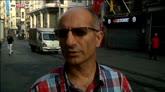 29/06/2016 - Attentato Istanbul, le testimonianze di cittadini e turisti