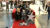 """29/06/2016 - Anche """"Harry Potter"""" tra le nuove stelle della Walk of Fame"""