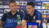 """29/06/2016 - """"La grande sfida"""" raccontata da Immobile, Florenzi e Insigne"""