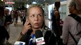 29/06/2016 - Aeroporto Venezia, fermato e espulso sospetto jihadista