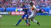 29/06/2016 - De Rossi e l'azzurro: a maggio la svolta