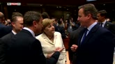 30/06/2016 - Banche, Merkel a Italia: non si cambiano regole ogni 2 anni