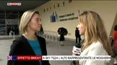 """30/06/2016 - Mogherini: """"Con Turchia collaborazione a tutto campo"""""""