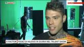30/06/2016 - X Factor, per Fedez terza volta in giuria