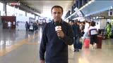 30/06/2016 - Istanbul, aumentati i controlli all'aeroporto di Fiumicino