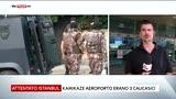 30/06/2016 - Attentato Istanbul, identificati i 3 kamikaze