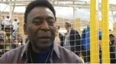 01/07/2016 - Pelé su Scolari e Messi, o l'esperienza e la delusione