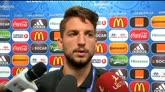 """02/07/2016 - Mertens: """"Peccato, credevamo nella semifinale"""""""