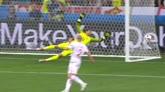 02/07/2016 - Euro 2016, Portogallo-Galles: Sanches contro Bale