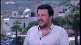 02/07/2016 - Dacca, Salvini: immigrazione clandestina porta soldi a Isis
