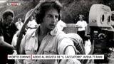 """03/07/2016 - Addio a Michael Cimino, regista de """"Il cacciatore"""""""