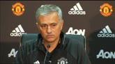 """05/07/2016 - Mourinho: """"Mi trovo dove voglio essere, sono molto motivato"""""""