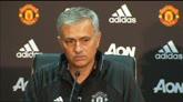 """05/07/2016 - Mou si prende il Manchester United: """"Vogliamo vincere"""""""