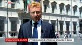 05/07/2016 - Roma, attesa la giunta Raggi
