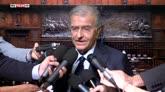 """06/07/2016 - Cicchitto: """"Richieste dimissioni da rinviare al mittente"""""""