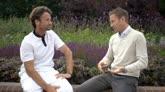 """07/07/2016 - Moya: """"Raonic ha il potenziale per vincere Wimbledon"""""""