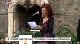 09/07/2016 - Sophia Loren cittadina onoraria di Napoli