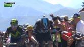 09/07/2016 - Tour, il Froome che non ti aspetti: tappa e maglia