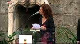 10/07/2016 - Napoli, festa in città per Sofia Loren cittadina onoraria
