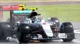 10/07/2016 - F1: tutte le emozioni del GP di Silverstone