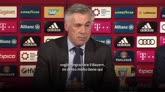 11/07/2016 - Bayern, Ancelotti si presenta in tedesco